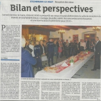 Article DNA voeux 2016