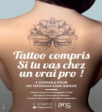 tatoo sans risque